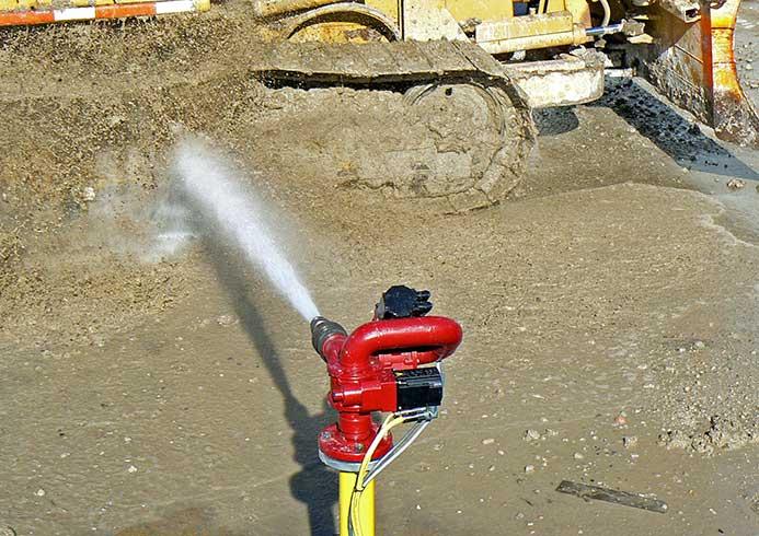 Special vaskesystem til specialkøretøjer fra NoviClean