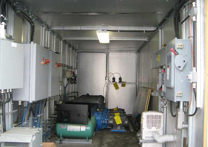 Vandgenanvendingssystemer fra NoviClean