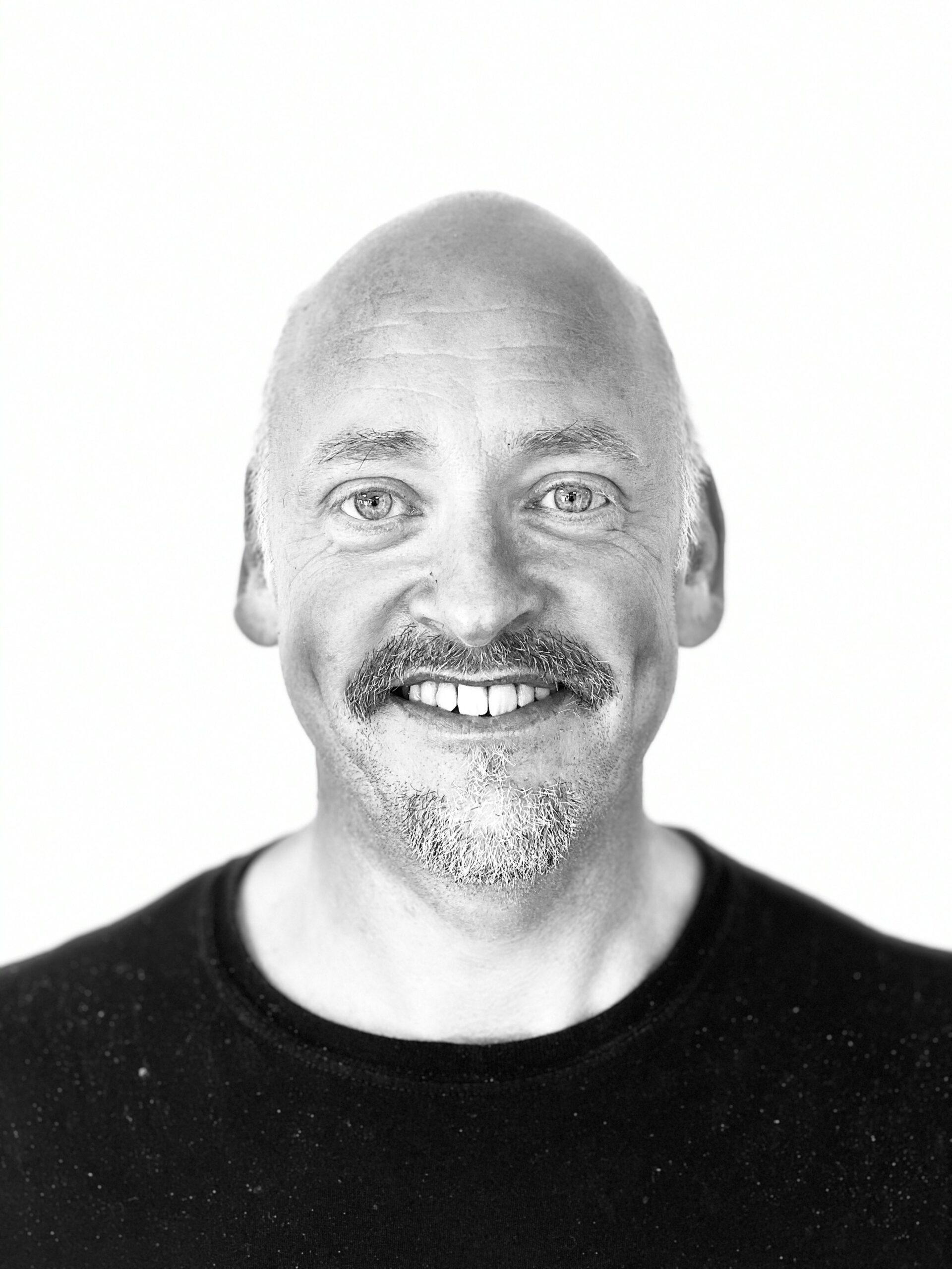 Mikkel Merrild - Indehaver og tekniker af NoviClean